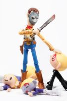 Woody Voorhees by theonecam
