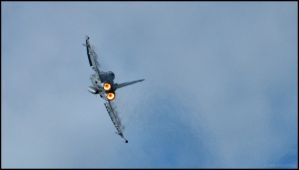 Fighter Jet 3 / FAS 2012 by Somebody-Somewhere