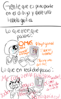 :Tabletas: by Potatoo-Gwen