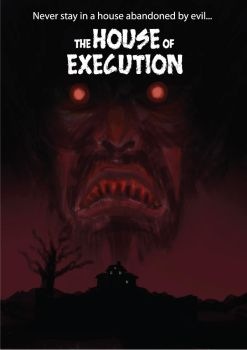 HOUSE of EXECUTION - Poster by TMKK961