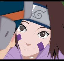 Obito and Rin's moment: Too close by YameGero