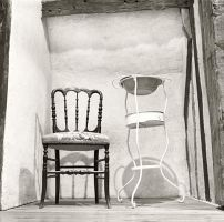 Chair by giedriusvarnas