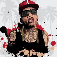 Kid Ink by Tecnificent