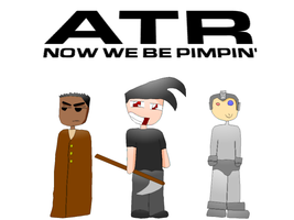 Now we be pimpin' by MrReaper