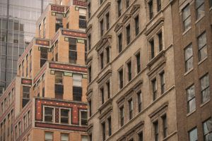 ny bldgs by cubpenguin