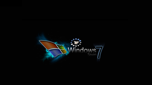 Windows 7 Bootscreen by solution4you