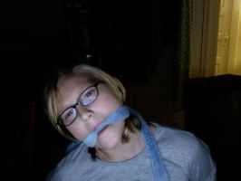 me gagged 3 by mariopeopleclub
