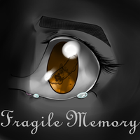 .:Fragile Memory:.Wallpaper 2 by Artic-Star-Flare