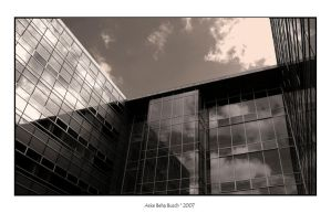 The Glass Box by Beha89