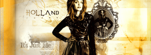 Holland Roden Timeline by Meereen