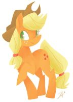 Applejack by starrypon