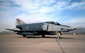 12th TRS Commander's Jet by F16CrewChief