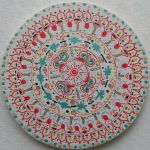 PRINT coaster 3 by Lou-in-Canada