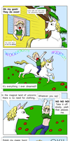 APH - Unicorn Mayo by cutepiku