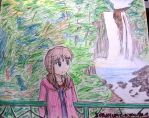 Summer Contest entry #1 by sorayume-kyou