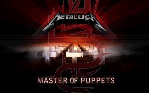 Master Of Puppets by filsru