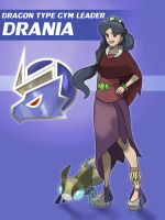 Drania by ShinyGazza