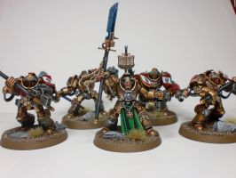Grey knight Terminators from the Order of Light 02 by McGoe