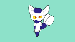 Female Meowstic by Meowstic-45