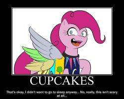 Cupcakes... by BloodyFatalis