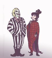 beetlejuice by Lollo-hehe