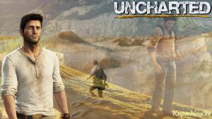 Uncharted by KeeperNovaIce