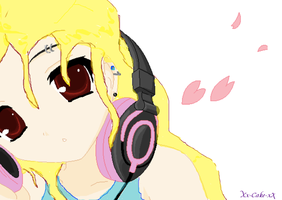 Dubstep forever by Xx-Cake-xX