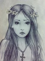 Theese Tears by AntoA