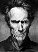 AOF - Final Portrait Eastwood by chuong