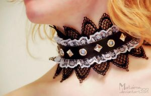 Studded by Sheepingly