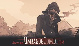 Umbagog Promo 1110 2016 by FablePaint