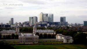 The London City. by ASFmaggot