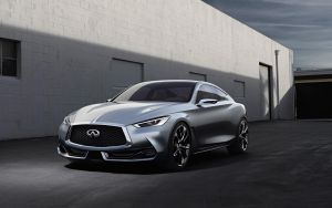 2015 Infiniti Q60 Concept by ThexRealxBanks