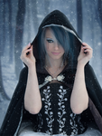 Winter have come + PSD by Deilar