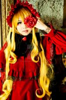 Shinku Cosplay by Nendotan