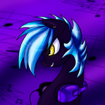 Power of Music by ElectricHalo