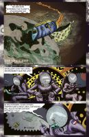 One Small Step: Page 1 by RoccoBertucci