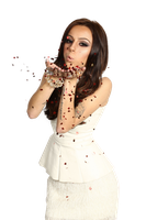 Cher lloyd 2 png. by PartywithDemetria