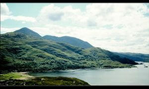 The Mighty Highlands by younghappy