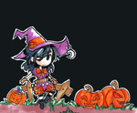 Halloween 2014 by Jump-Button