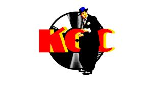 Kid Creole and The Coconuts - Logo 2 by stefanparis