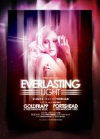 Nightclub Poster Template Vol. 4 by IndieGround