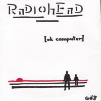 Radiohead - OK Computer by gowsk