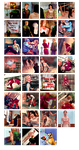 Silent Hill -Icon Set TWO- by MemoryOfAlessa