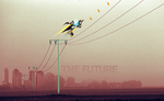 Look to the Future by Orbit47