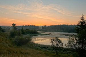 Before the Sunrise by Sulde