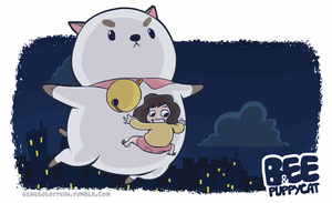 My Neighbor Puppycat! by hyperboy