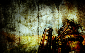 Industrial by D-R-A-C-O