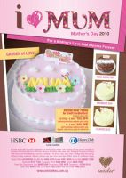 Mother's Day Leaflet by charz81
