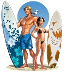 Surfshop by Loopydave